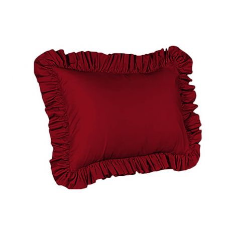 sateen-ruffle-pillow-sham-solid