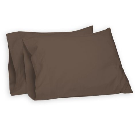 sateen-solid-pillowcases-chocolate-solid