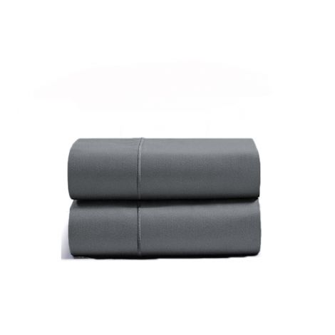 luxurious-sateen-pillowcases-single-border-solid
