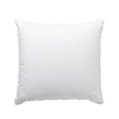 white-euro-pillow-insert