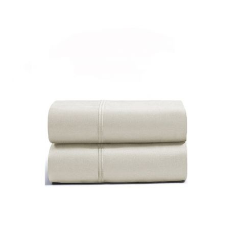 luxurious-double-embroidery-border-sateen-pillowcases-ivory-solid
