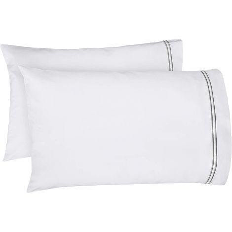 sateen-pillowcases-double-border-solid
