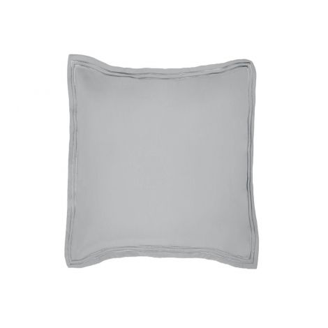 luxurious-double-embroidery-border-sateen-euro-sham-light-grey-solid