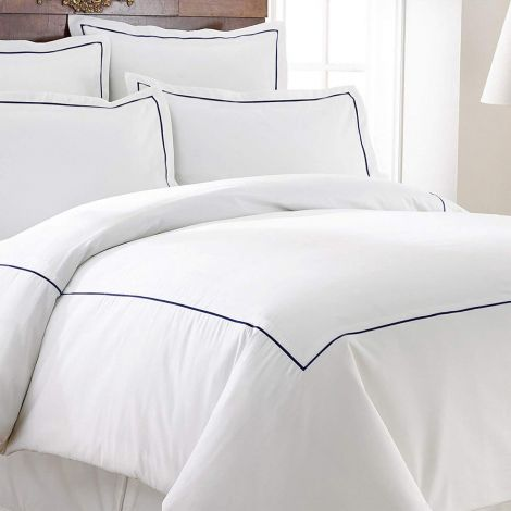 500-Thread-Count-Cotton-Single-Embroidery-Border-Sateen-Solid Duvet-Cover8