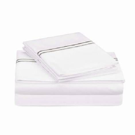 500tc-sateen-cotton-solid-sheet-set-double-light grey border