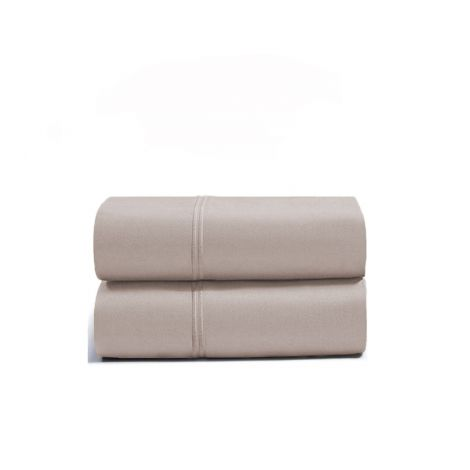 luxurious-double-embroidery-border-sateen-pillowcases-taupe-solid