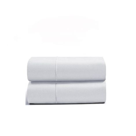 luxurious-single-embroidery-border-sateen-pillowcases-white-solid