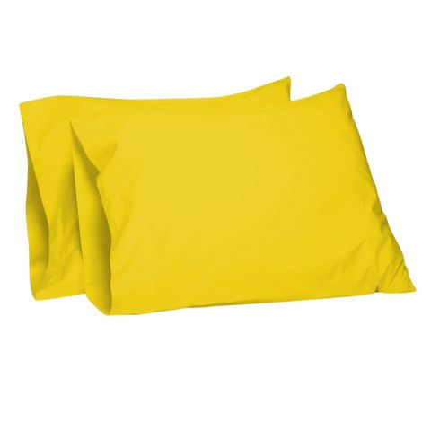 sateen-solid-pillowcases-yellow-solid