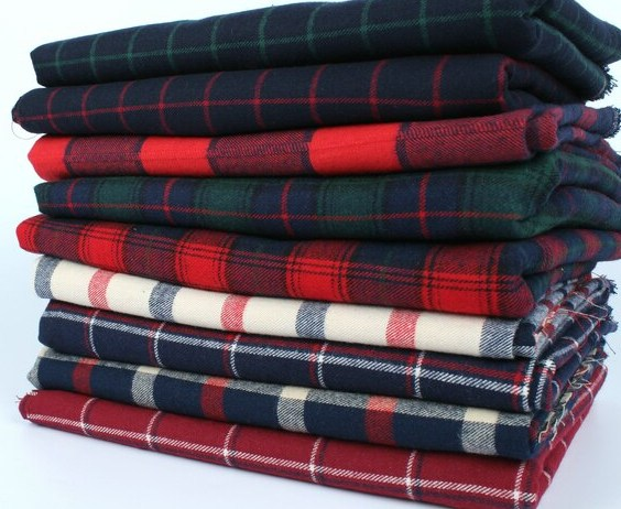 Synthetic Flannel