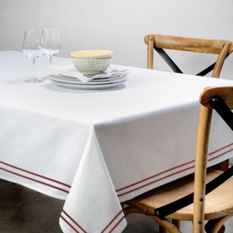 double-embroidery-border-sateen-solid-table-cloth-burgundy-border