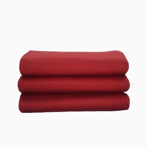 sateen-solid-flat-sheet-burgundy-solid
