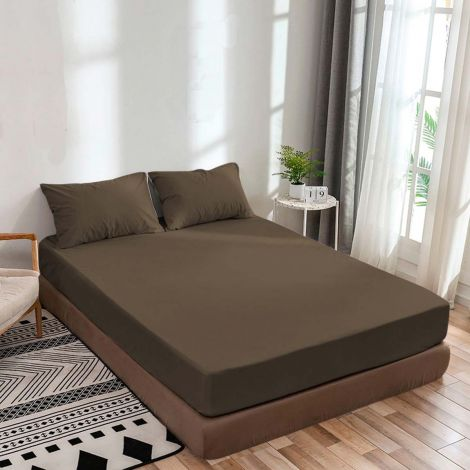 sateen-solid-fitted-sheet-chocolate-solid