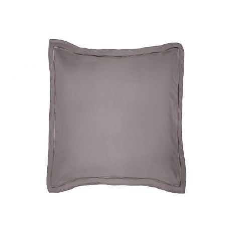 luxurious-sateen-euro-sham-single-border-solid