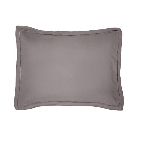 luxurious-sateen-pillow-sham-single-border-solid