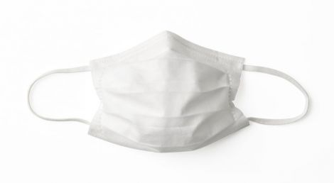 Fabric For Face Masks - Buy our products, get free fabric. Wear one. Donate one.