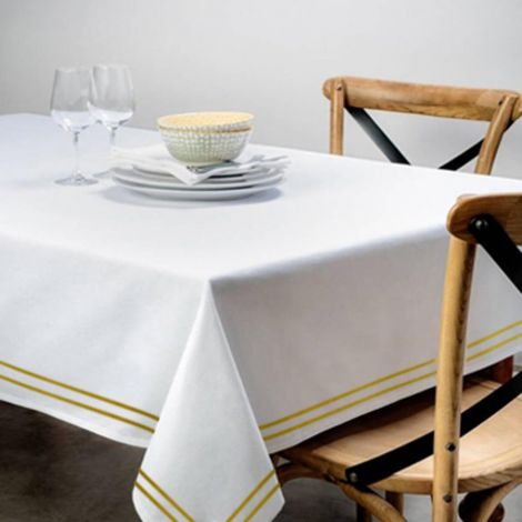 double-embroidery-border-sateen-solid-table-cloth-gold-border