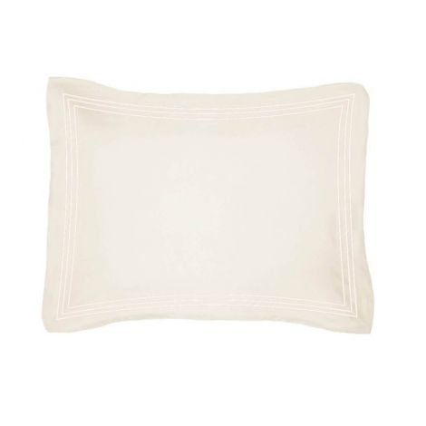 luxurious-sateen-pillow-sham-triple-border-solid