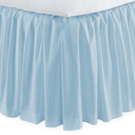 sateen-bed-skirt-gathered