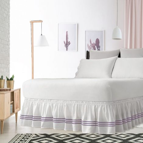 sateen-wrap-around-bed-skirt-triple-embroidered-border