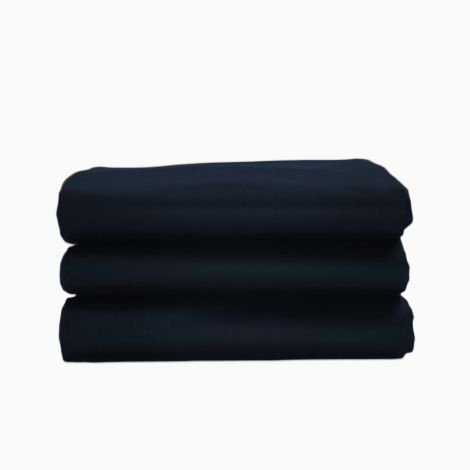 sateen-solid-flat-sheet-navy-blue-solid