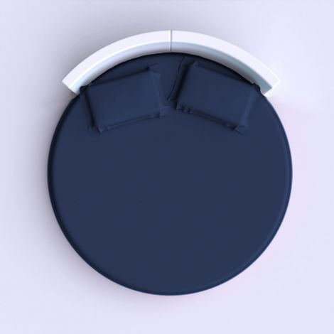 round-fitted-sheet-navy-blue-solid