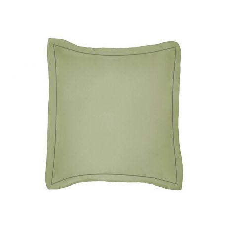 luxurious-single-embroidery-border-sateen-euro-sham-sage-solid