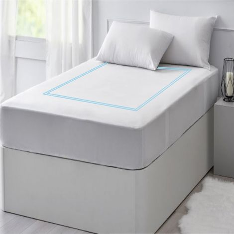 double-embroidery-border-sateen-solid-fitted-sheet-light-blue-border-1
