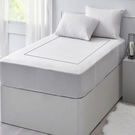 single-embroidery-border-sateen-solid-fitted-sheet-light-grey-border-1