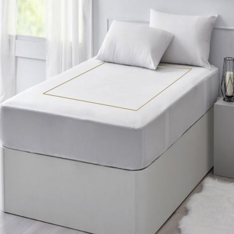 single-embroidery-border-sateen-solid-fitted-sheet-taupe-border-1