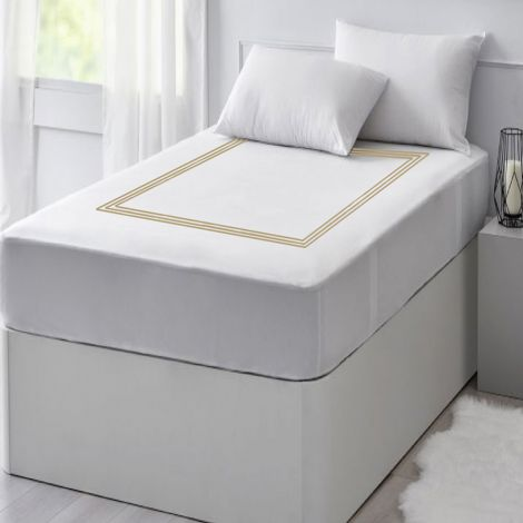 triple-embroidery-border-sateen-solid-fitted-sheet-taupe-border-1