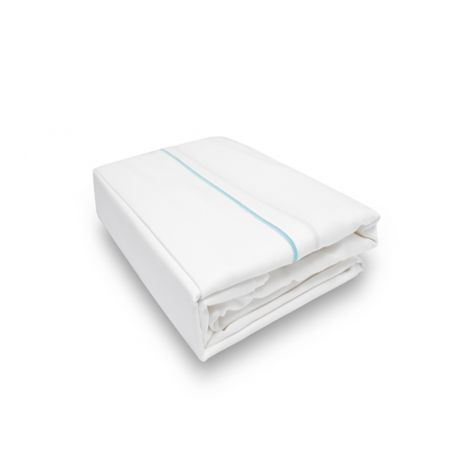 single-embroidery-border-sateen-flat-sheet-light-blue-border