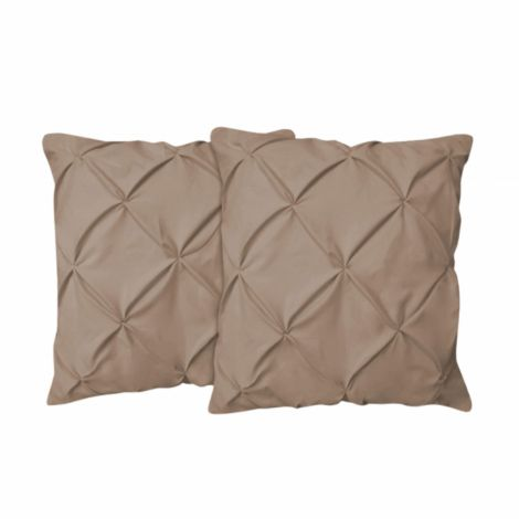 sateen-euro-sham-Taupe Solid