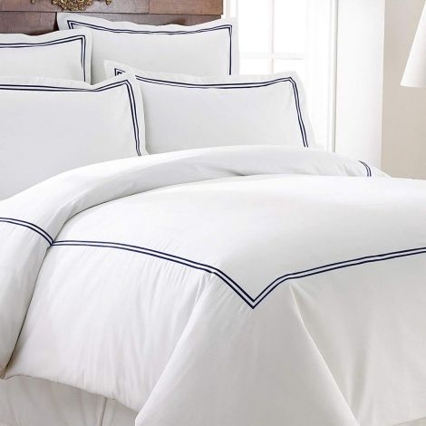 500-Thread-Count-Cotton-double-Embroidery-Border-Sateen-Solid-Duvet-Cover1