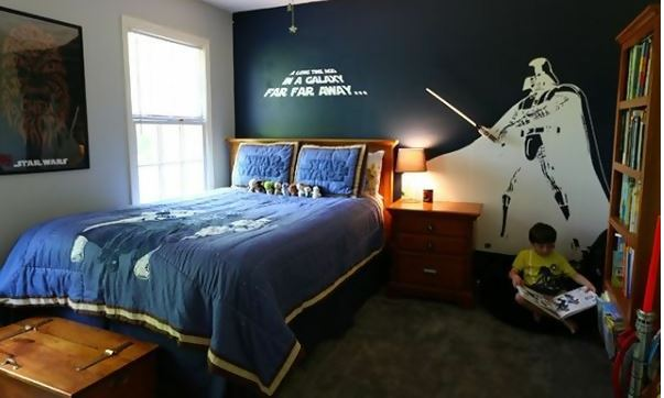 For Nerds How To Decorate Your Bedroom